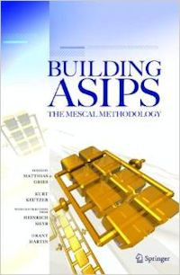Building ASIPs